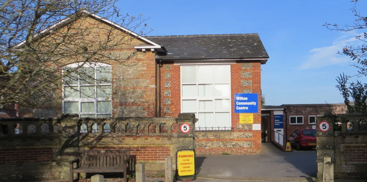 Wilton Community Centre